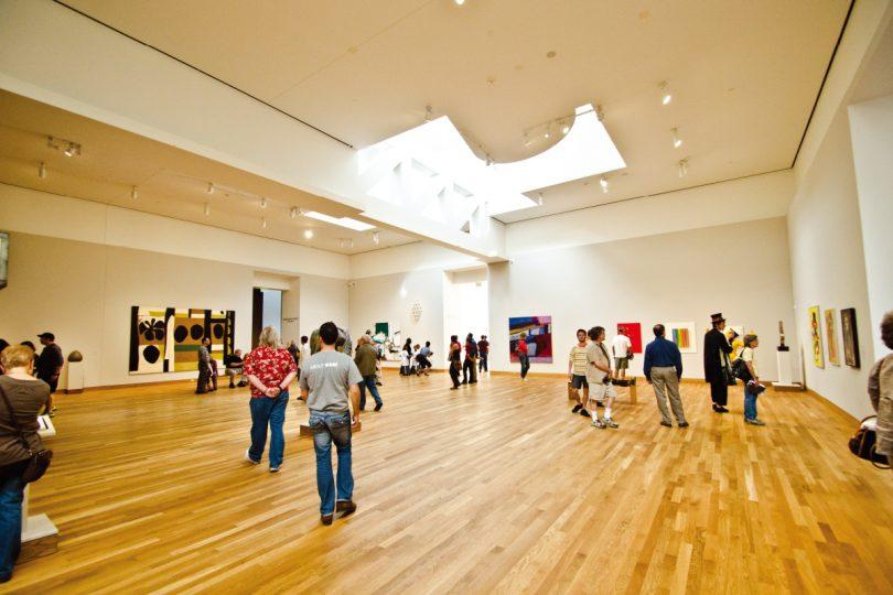 ワイズマン美術館(アメリカ)